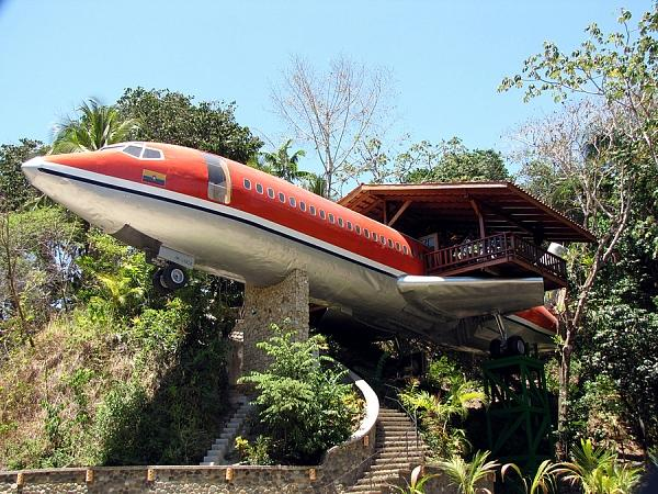 Отель  Costa Verde, Коста-Рика