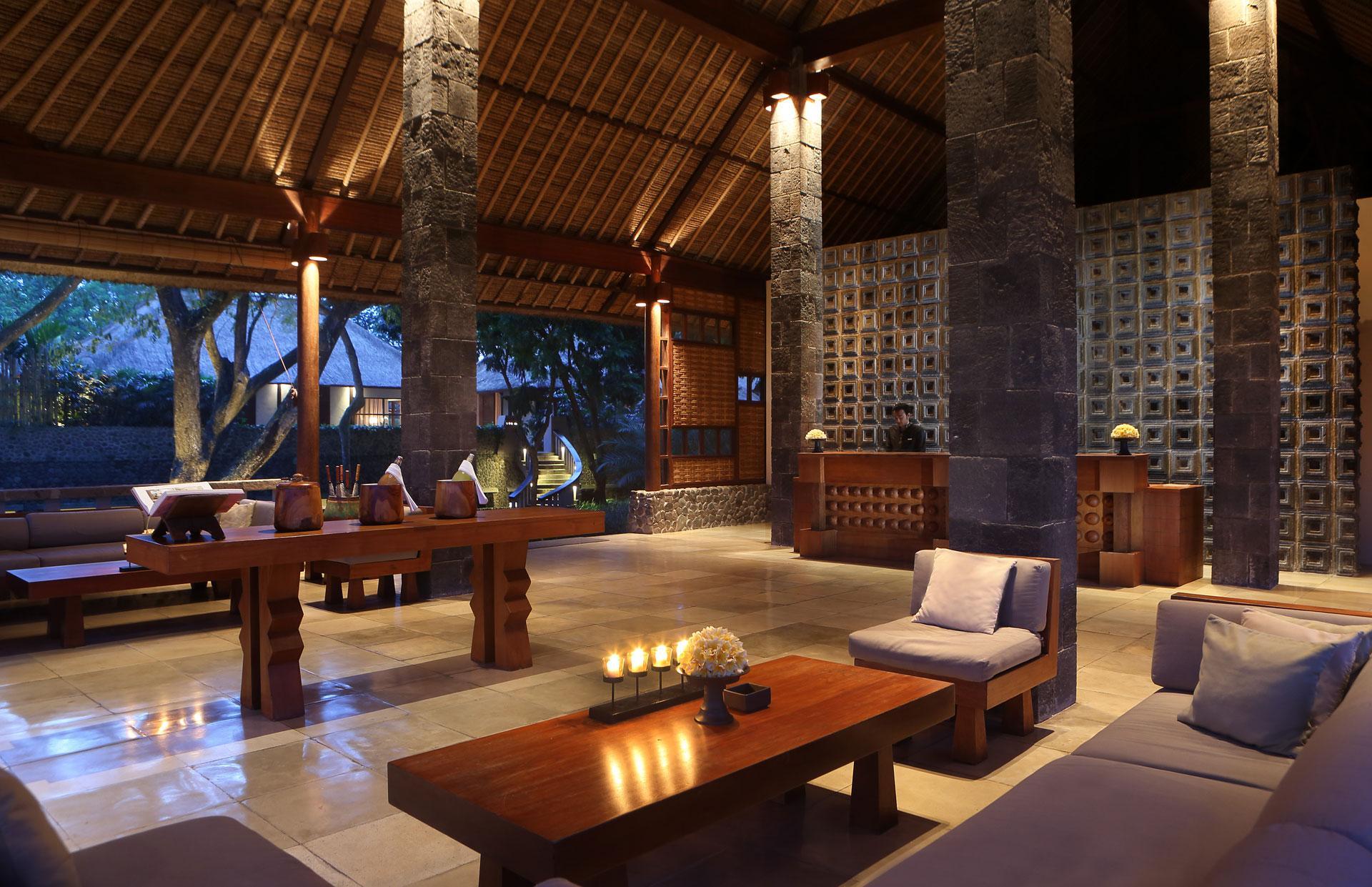 Экзотический сюрприз в джунглях Бали