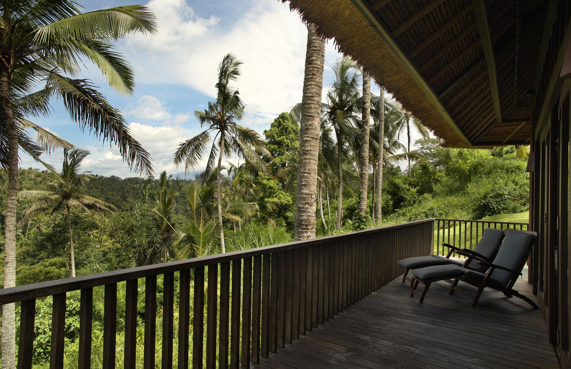 Бали, Alila Ubud
