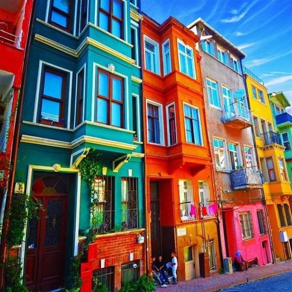 Балат (Balat), Стамбул