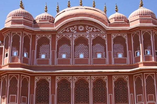 Джайпур (Jaipur), Индия