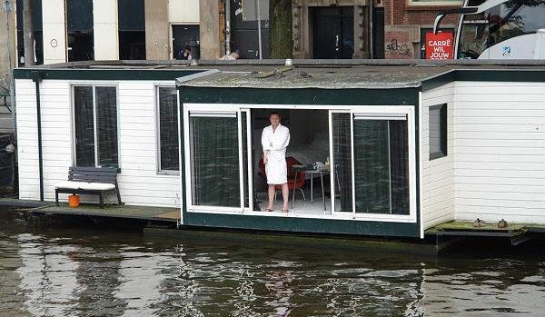 Нидерланды, Амстердам
