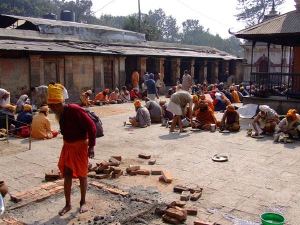 Фестиваль Шиваратри