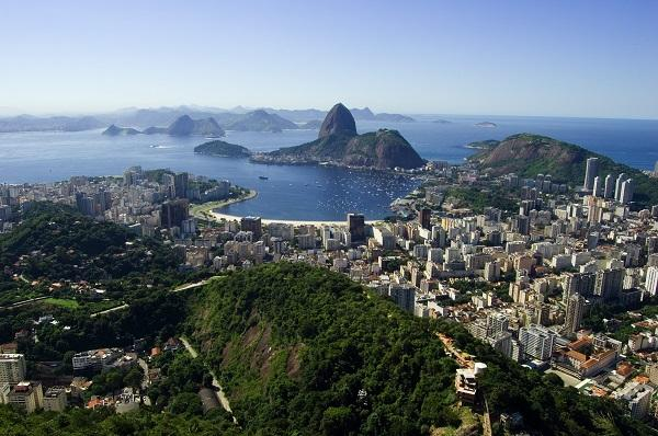 Рио-де-Жанейро,Бразилия