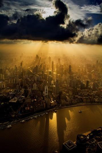 фотоконкурс Шанхая
