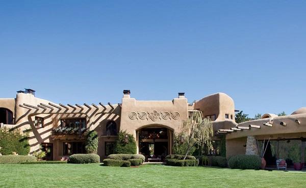 Дом Уилл Смита в Калифорнии