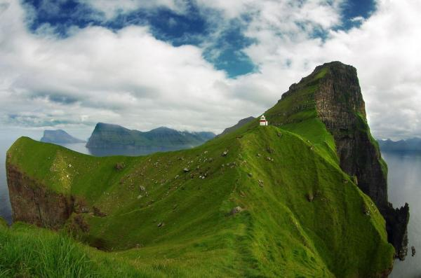 Фарерские острова