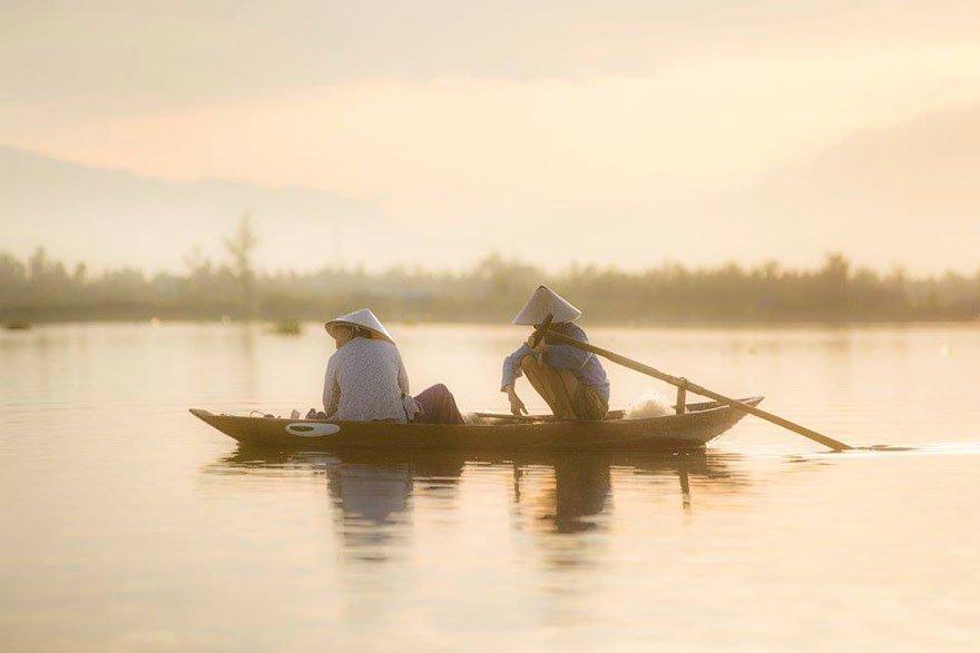 посетить Хойан, Вьетнам