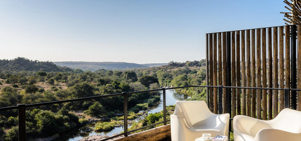 Singita Lebombo Lodge, Африка