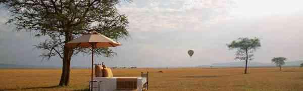Singita, роскошь заповедников Африки