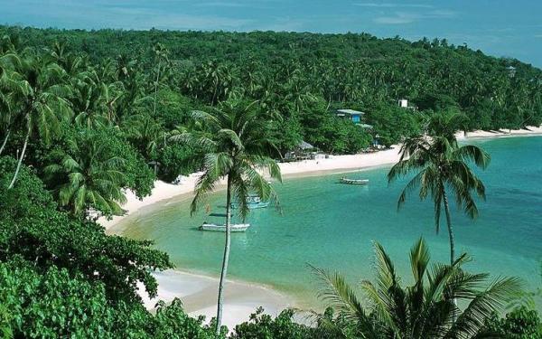 климат Шри-Ланка