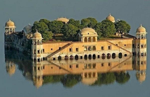 Дворец Джал-Махал, Джайпур
