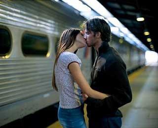 Туристические страны с запретом на поцелуи