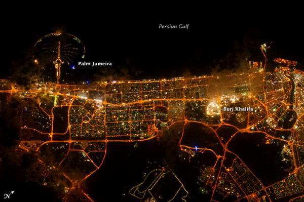 Топ 5 мест для посещения в ОАЭ